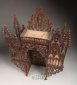 Beautiful Furniture Mastery Of 1889 Popular Art
