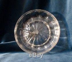 Blown Glass Cup Eighteenth Century Antique Glass Cup Folk Folk Art 18th