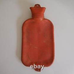 Bouillotte Caoutchouc Rubber Water Bottle Pirelli Made In Italy Design Xxe Pn