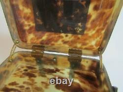 Box A 3 Articules Combiments Brown Dragon China