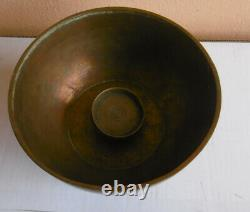 Brule Perfume Ancient Chinese Incense Bronze With Coupelles
