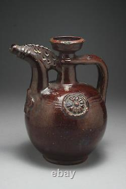 Ceramics Varnished Canakkale Turkey Ottoman19th Century