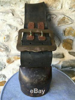 Chamonix Bell Devouassoud # 10