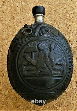 Coconuts / Tools / Freemason