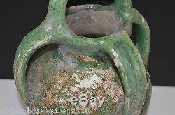 Cruche Terre Cuite Chapel Pots XVIII Gargoulette Deco Ref. 07011611-252