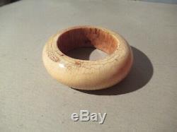 Former Ethnic Bracelet. Africa. To Identify. Width. Ht 10cm 3cm Weight 200gr