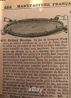 Game Start Coffee Xx. Billiards Nicolas