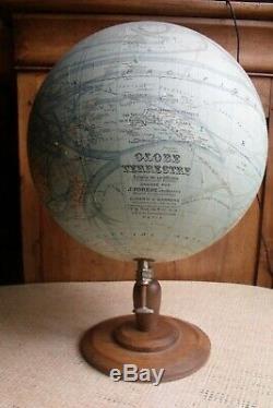 Globe Globe J Forest