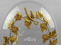 Globe Wedding Curiosity Cabinet Glass Globe Curiosity Taxidermy Thc 19