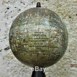 H18 Cmpetit Globe Forest Of Étudeep. XIX End