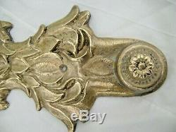 Hammer Grand Heurtoir Bronze Door Time Management 1800