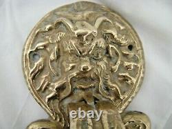 Hammer Grand Heurtoir Of Bronze Epoque Directory Around 1800