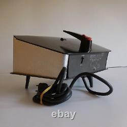 Heating Fan Heating Radiator Calor 664 Sgdg Art Deco France