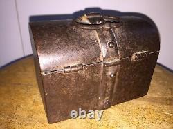 High-era Messenger Box Xv-xvith