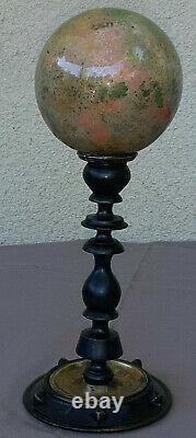 Holder Cap (late Nineteenth) Probably Alsatian