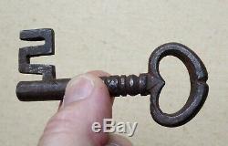 Key Renaissance, Nice Work, By 1600, Key Safe, Renaissance Chest Key