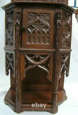 Master's Furniture 1900 Miniature Gothic Style