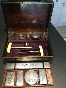 Napoleon Travel Box 3