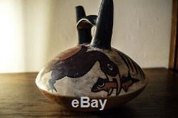 Nazca Ceramics Paracas Rare, Archeology Precolombian Peru, Lima, Peru, Art