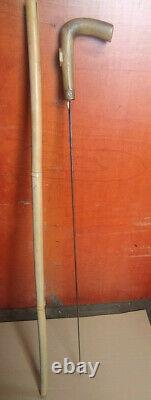 Old Cane System Sword To Restore Toledo