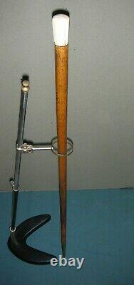 Old Half-balance Cane