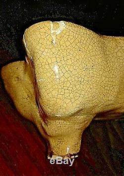 Popular Art Object Terracotta Clay Mold