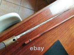 Rare Ancient Sword Cane Model