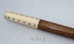 Rare Rod Draper From Around 1800