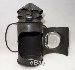 Rare Small Thief Lamp Called Thief 19th