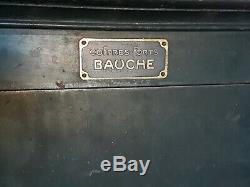 Safe Former Bauche