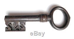 Safe Key, Nuremberg, 17th