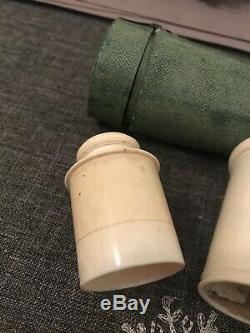 Spyglass From Travel 19 Eme In Case Stingray