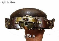Superb Necklace Of Car Dog Hitch Dog Bell