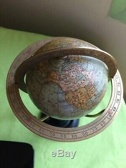 Thomas Small Globe