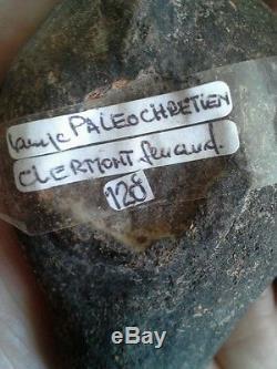 Lampe A Huile Paleochretien Authentique Trouvee A Clermont Ferrand Terre Cuite